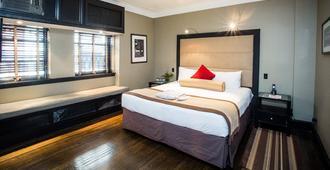 曼斯費爾德飯店 - 紐約 - 臥室