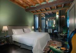 伯瑞拉梅森酒店 - 米蘭 - 臥室