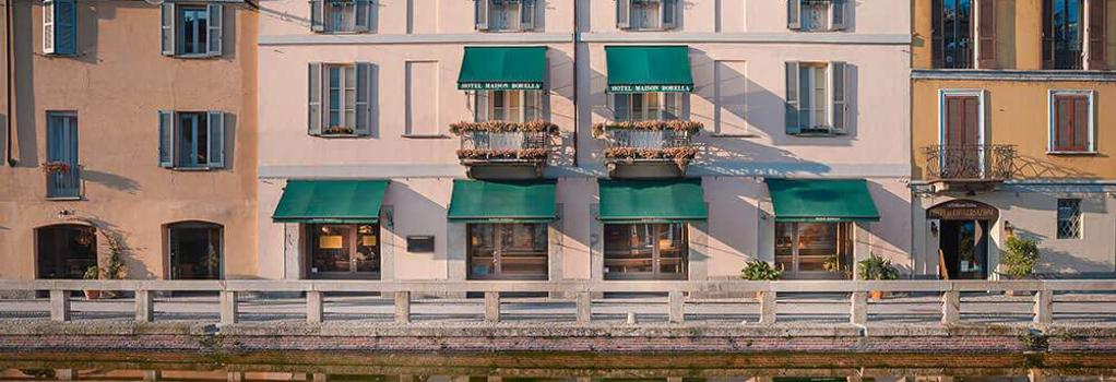 Maison Borella - 米蘭 - 建築