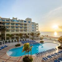 Gran Caribe Resort & Spa Outdoor Pool