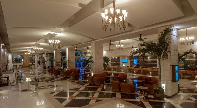 Gran Caribe Resort & Spa - 坎昆 - 建築