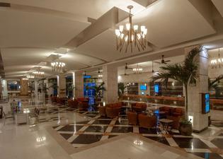 Gran Caribe Resort & Spa