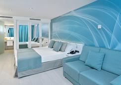 伊斯帕尼亞酒店 - 帕爾馬 - 臥室