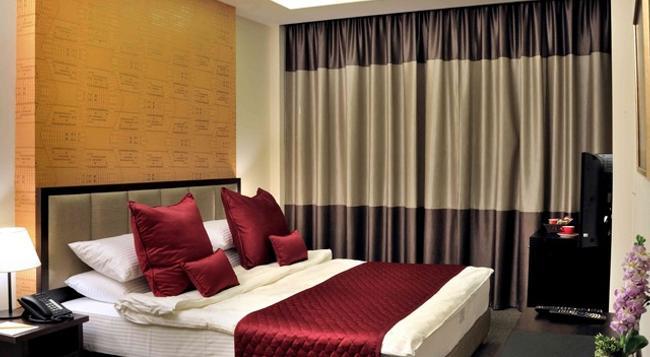 Vie Boutique Hotel - 貝魯特 - 臥室