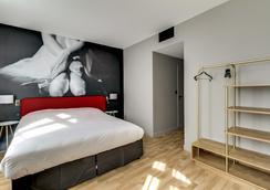 ibis Styles Toulouse Centre Capitole - 圖盧茲 - 臥室