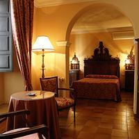 Hotel San Gabriel Jr. Suite