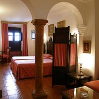 Hotel San Gabriel Superior de dos camas