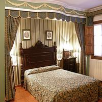 Hotel San Gabriel Standard de matrimonio