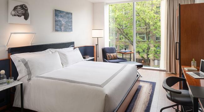 Thompson Seattle - 西雅圖 - 臥室