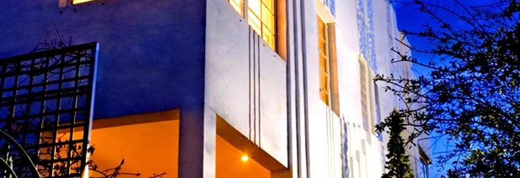 Hotel St Augustine - 邁阿密海灘 - 建築