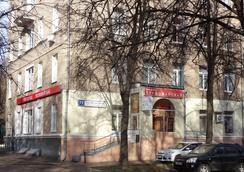 佩爾沃邁斯卡亞酒店 - 莫斯科 - 室外景