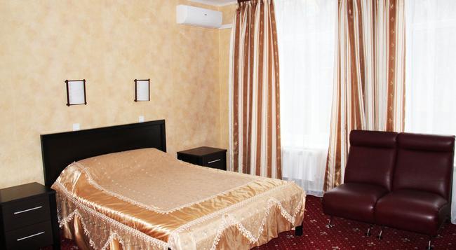 Hotel Pervomayskaya - 莫斯科 - 臥室