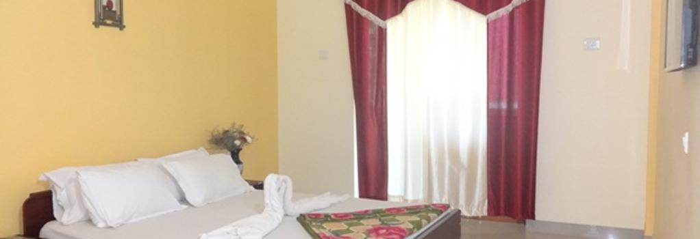 Dreams Palm Beach Resort - 果亞 - 臥室