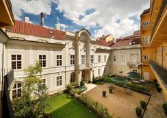 Pachtuv Palace - 布拉格 - 室外景