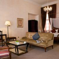 Pachtuv Palace Suite