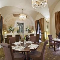 Mamaison Hotel Le Regina Warsaw Restaurant