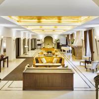 Mamaison Hotel Le Regina Warsaw Lobby Lounge
