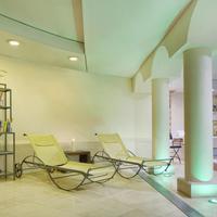 Mamaison Hotel Le Regina Warsaw Indoor Pool