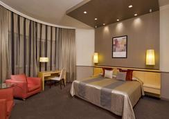 布達佩斯安德賽瑪麥森酒店 - 布達佩斯 - 臥室