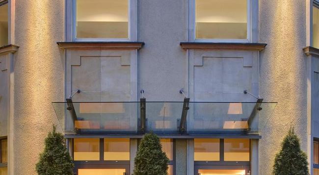 Mamaison Residence Diana - 華沙 - 建築