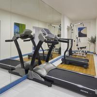 Mamaison Residence Sulekova Bratislava Sports Facility
