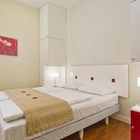 Mamaison Residence Sulekova Bratislava Guestroom