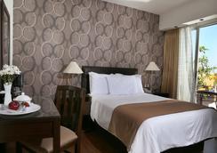 梅森傑庫蒂維酒店 - 瓜達拉哈拉 - 臥室