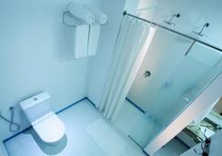 伯格里酒店 - 福斯的伊瓜蘇 - 浴室