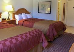梅森海灘旅館 - 聖巴巴拉 - 臥室