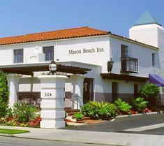 梅森海灘旅館