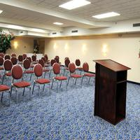 Holiday Inn Windsor Downtown Meeting Room