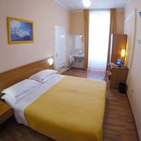 Nuovo Albergo Centro Guestroom