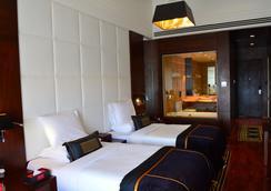 德拉度假酒店 - Lonavala - 臥室