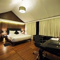 Della Resorts Hotel Interior