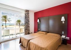 諾蒂卡酒店 - 帕爾馬 - 臥室