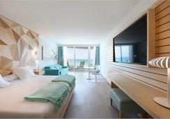 帕爾馬海灘伊波羅之星酒店&度假村 - 帕爾馬 - 臥室