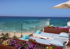 帕爾馬海灘伊波羅之星酒店&度假村 - 帕爾馬 - 海灘