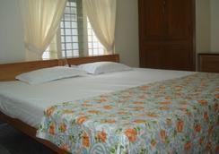 納森私人別墅度假屋 - 科欽 - 臥室