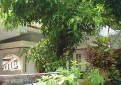 納森私人別墅度假屋 - 科欽 - 室外景