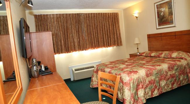 Jfk Inn - 皇後區 - 臥室