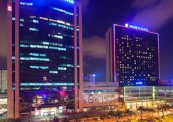 布蘭迪2號酒店 - 河內 - 室外景