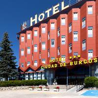 Hotel Sercotel Ciudad De Burgos Featured Image