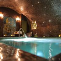 Hôtel Da Vinci & Spa Pool