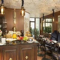 Hôtel Da Vinci & Spa Restaurant