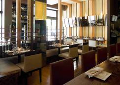 阿姆斯特丹科特酒店 - 紐約 - 餐廳