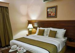 Dayal Lodge-A Boutique Hotel - 阿格拉 - 臥室