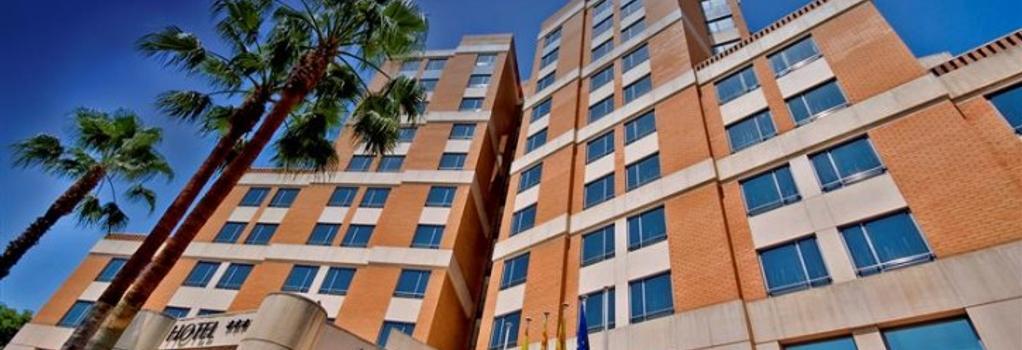 Hotel Alimara - 巴塞隆拿 - 建築