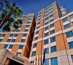 阿里瑪拉酒店
