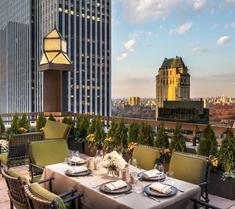 紐約四季酒店