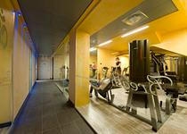 Arli Hotel Business and Wellness